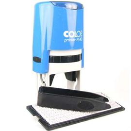 Самонаборная печать COLOP Printer R 45/2-Set