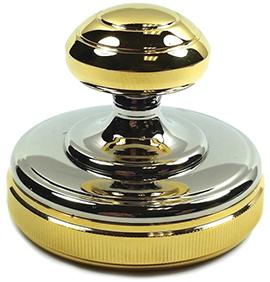 Оснастка для печати — Ручная металлическая D 40 mm